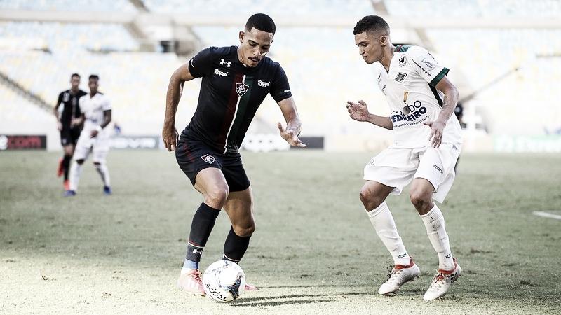 Gol e melhores momentos de Cabofriense 0 x 1 Fluminense pelo Campeonato Carioca 2020