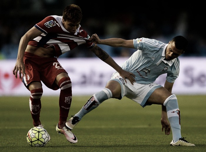 Celta de Vigo renova com zagueiro Gustavo Cabral por mais três temporadas