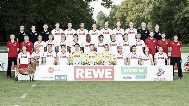 1. FC Colonia 2014/15: de nuevo entre los grandes