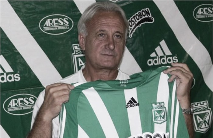 A los 69 años de edad, murió el entrenador Ramón Cabrero