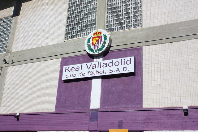 Numancia Vintage (I): Real Valladolid - Numancia 2010/11