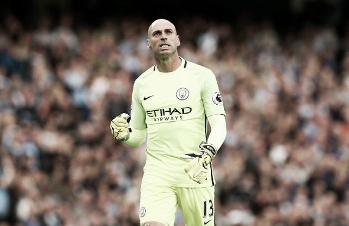 Chelsea contrata goleiro veterano do Manchester City