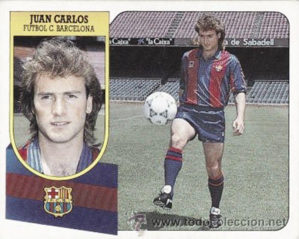 Turan sucede a Juan Carlos: Barcelona contrata jogador ao Atlético 24 anos depois
