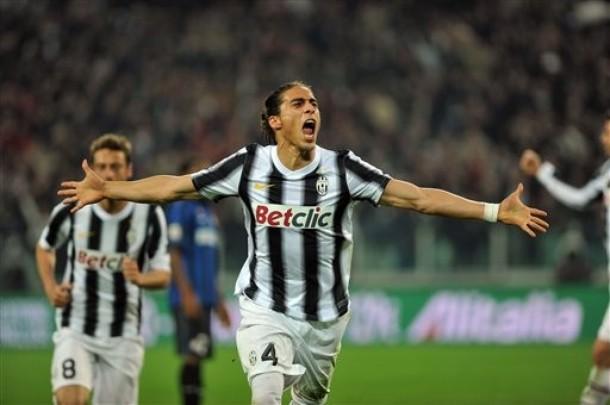 La Juventus riscatta Caceres