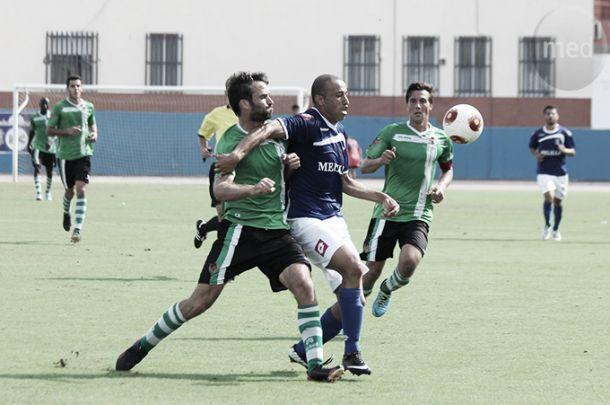 Cacereño - UD Melilla: ganar para cumplir objetivos