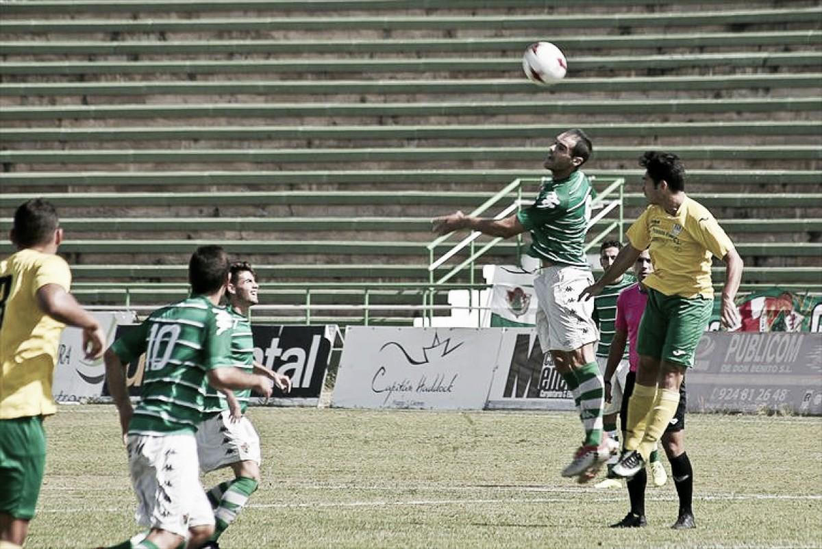 Previa CP Cacereño – Olivenza FC: en juego el pase a las semifinales de la Copa Federación