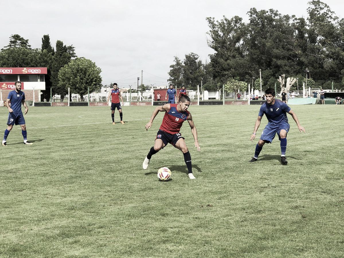 Tigre sumó un triunfo y una derrota ante Alvarado