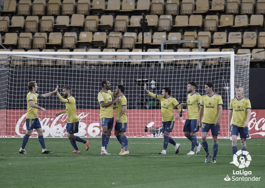 Análisis post-partido Cádiz CF - FC Barcelona: nueva machada (2-1)
