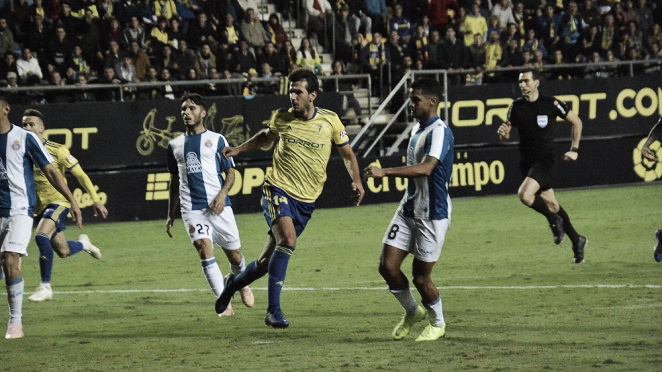 Cádiz CF - RCD Espanyol: la Copa sí mola