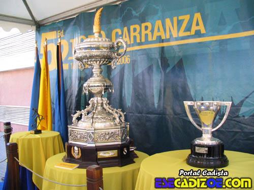 Osasuna comienza el Carranza buscando la final ante el Nacional de Madeira