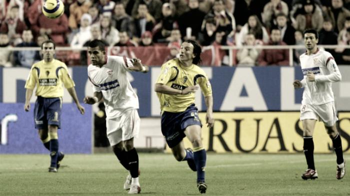 El Cádiz CF, rival en octavos de Copa del Rey