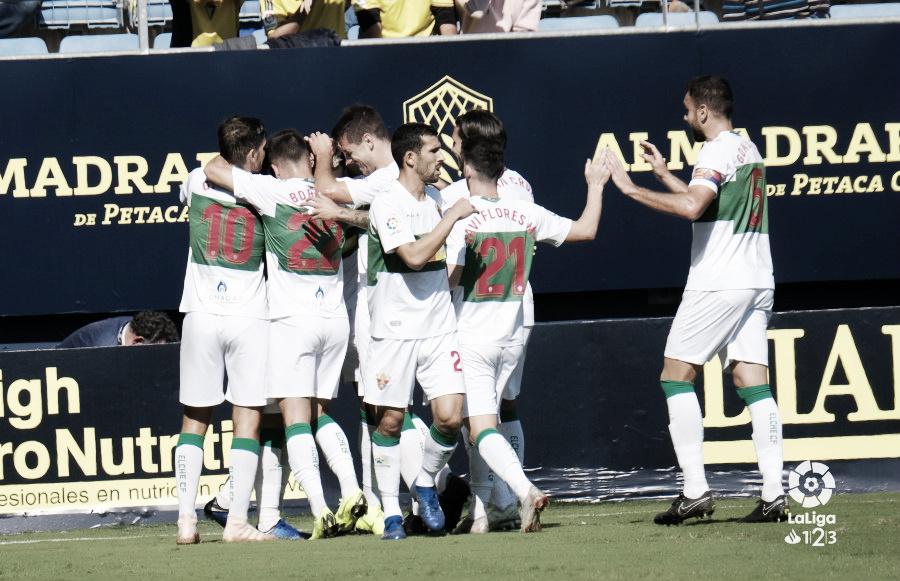 Previa Elche CF - UD Las Palmas: Un partido para la recuperación