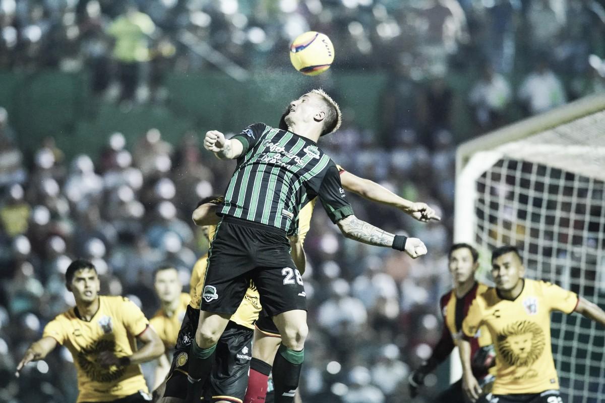 Ramos le da mínima ventaja a Cafetaleros