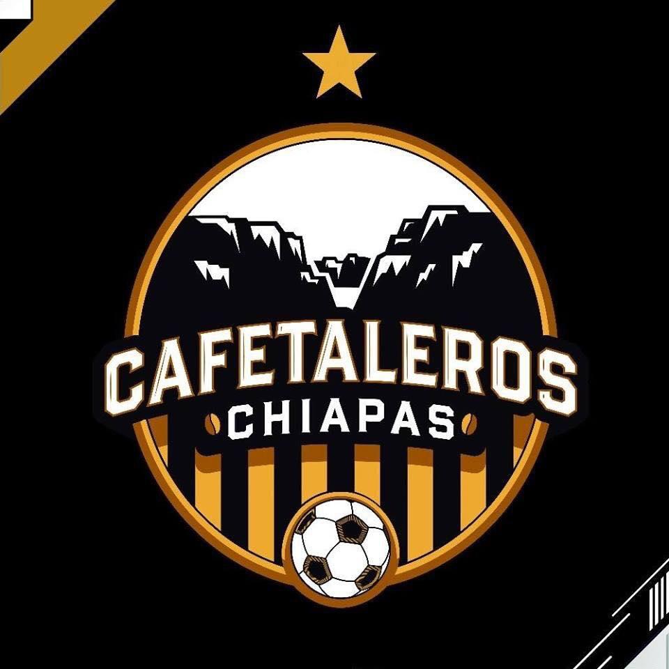 Filtran escudo de Cafetaleros de Chiapas
