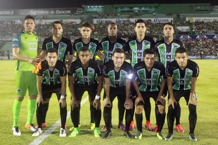 Con la mínima diferencia en el marcador, Cafetaleros venció a Lobos BUAP