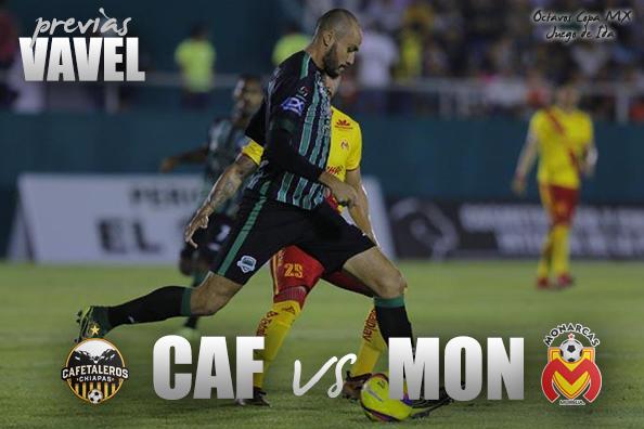 Previa Cafetaleros - Monarcas: El virus futbolero vuelve a Chiapas