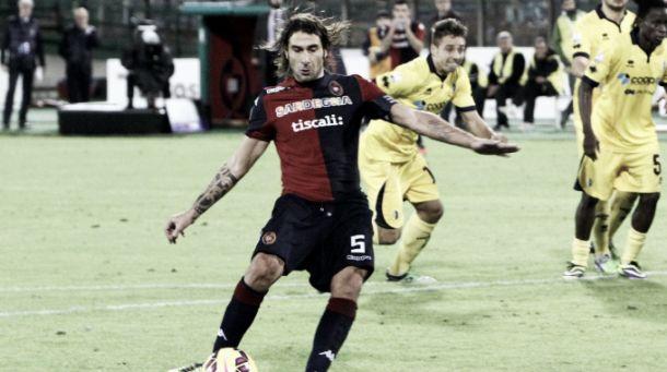 VIDEO - Coppa Italia, il Cagliari elimina il Modena ai rigori