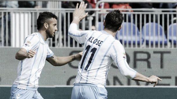 Lazio, sette meraviglie e Champions più vicina