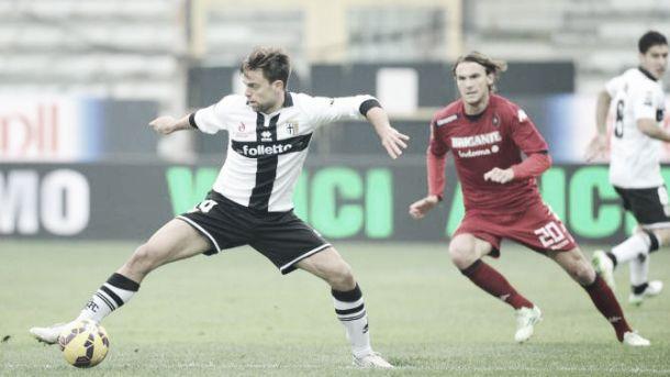 Live Cagliari - Parma, diretta risultato partita Serie A