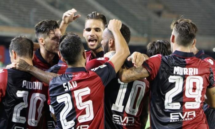 Milan-Cagliari, le pagelle rossoblù: brillano Sau e Barella, Farias poco lucido sottoporta