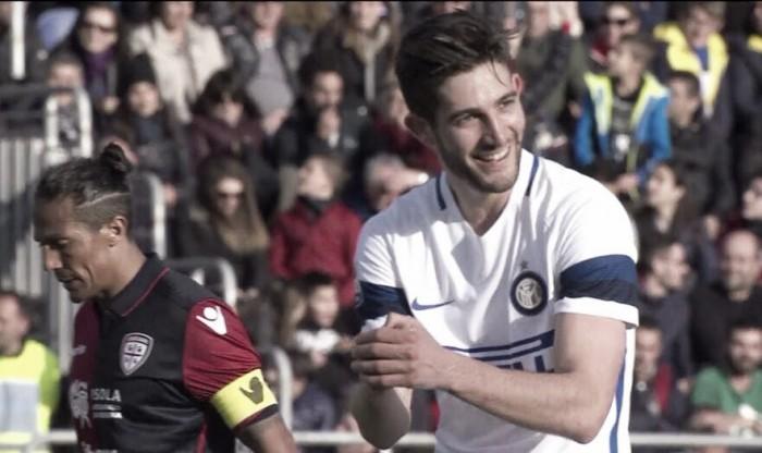 Inter travolgente: 5-1 a Sant'Elia, Cagliari annientato