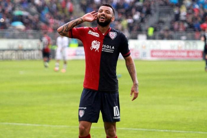 """Cagliari, torna Joao Pedro nei convocati, non ce la fa Borriello. Rastelli:""""Di Gennaro resta"""""""