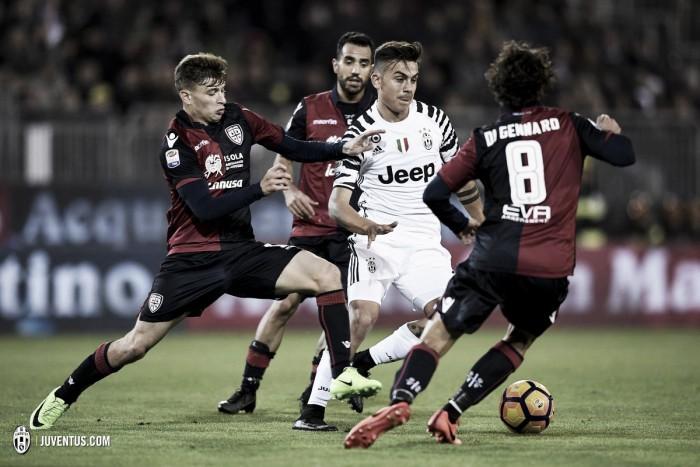 La Juve espugna Cagliari col Pipita d'oro: le parole dei protagonisti