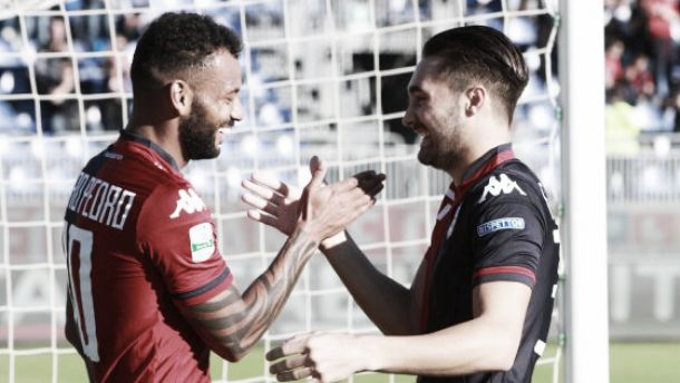 Serie B: Cade il Pescara, risorge il Trapani