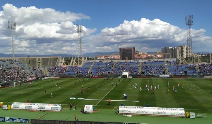 Ennesima occasione sciupata dal Cagliari: con il Lanciano è solo 1-1