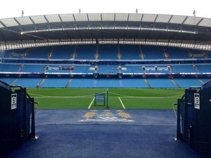 Manchester City - Leicester City: le formazioni ufficiali