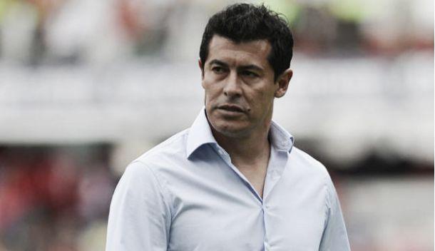 "Almirón: ""Necesitábamos ganar"""