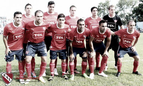 Independiente - Santamarina de Tandil: para sumar confianza