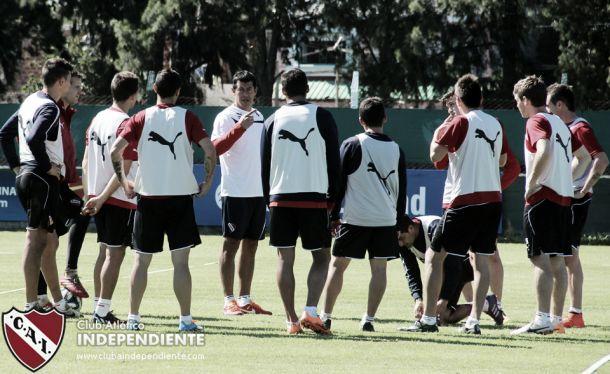 Independiente: El mayor obstáculo hacia la cima