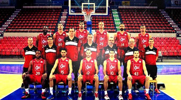 Eurocup: alla scoperta del CAI Zaragoza