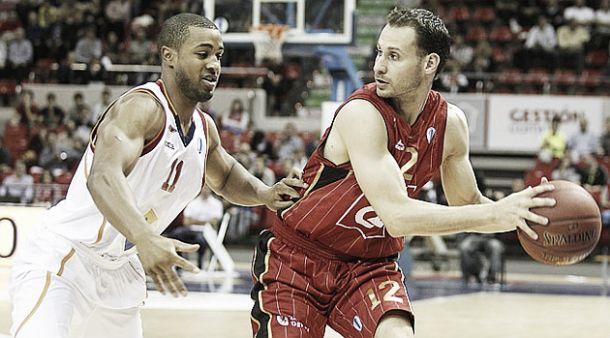 Telekom Baskets Bonn - CAI Zaragoza: buscar la solidez y sumar en Alemania