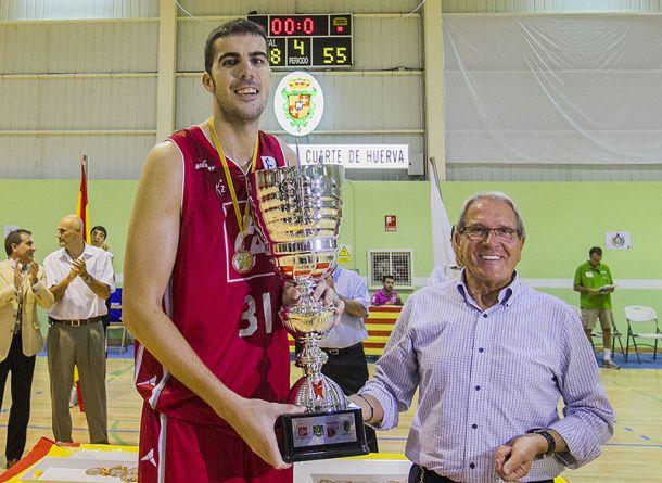 El CAI se lleva la Copa Aragón