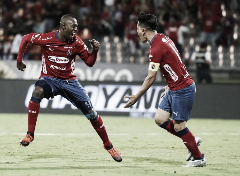 Puntuaciones en Independiente Medellín luego del empate frente a Deportes Tolima