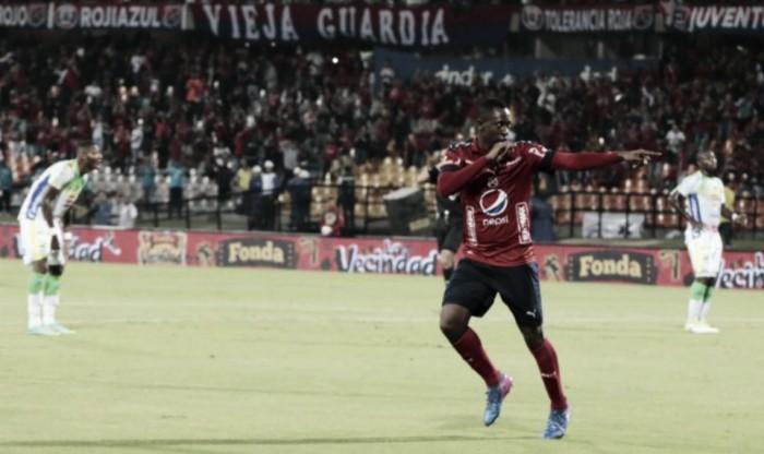 "Juan Fernando Caicedo: ""Es importante arrancar ganando"""