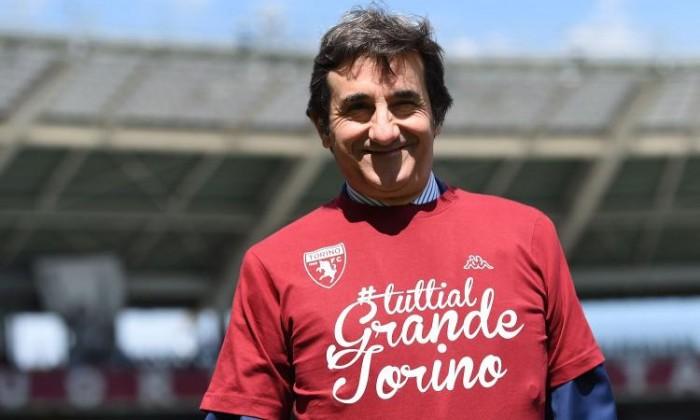 Torino - Cairo vuole un nuovo, grande, Torino