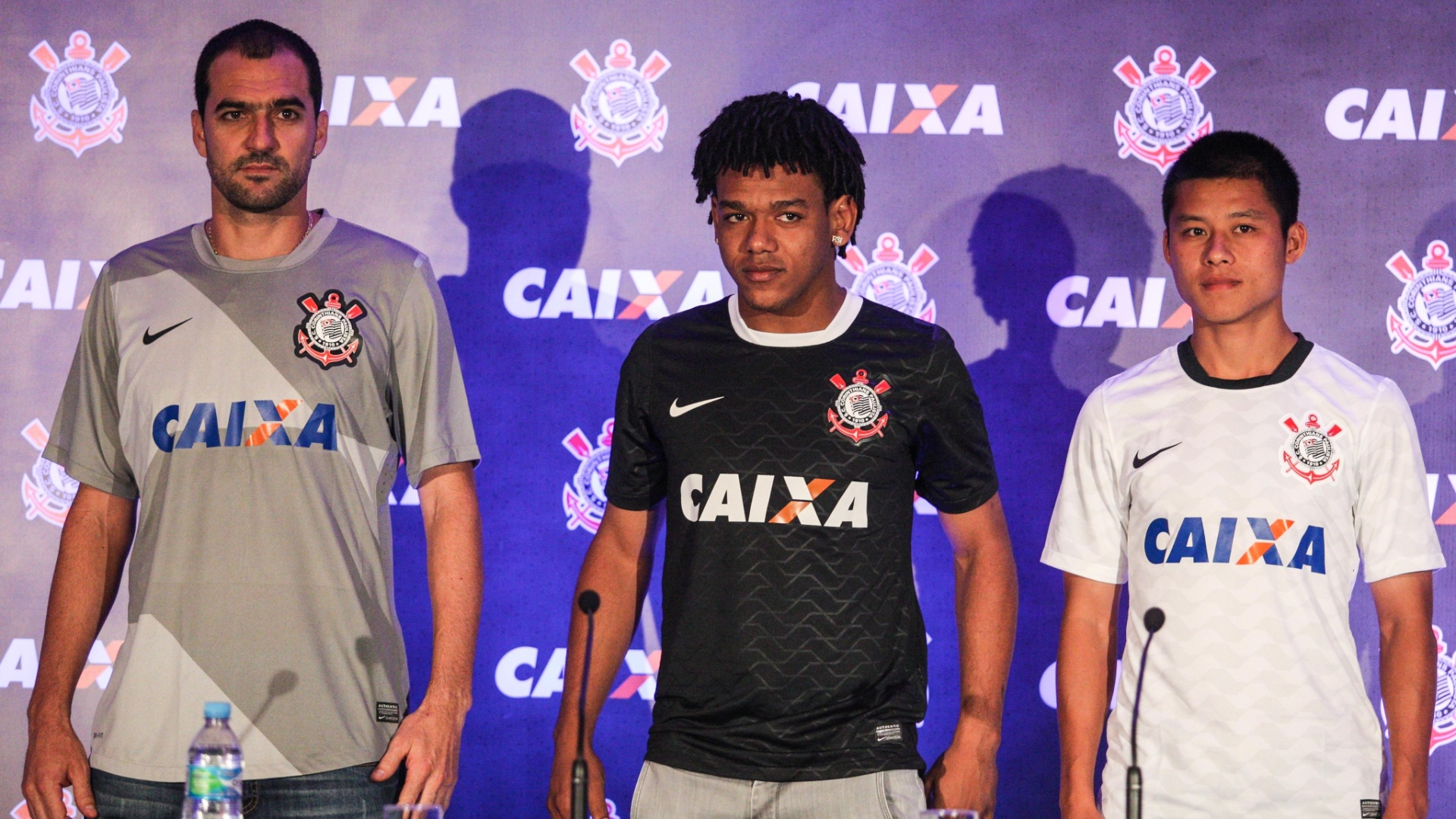 Justiça libera e Corinthians voltará a receber verba da Caixa Econômica