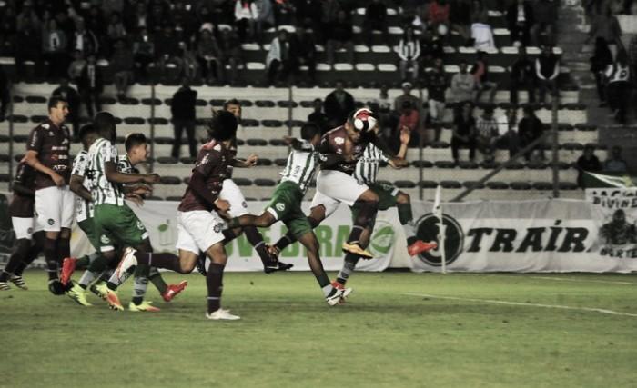 Caxias vence clássico Ca-Ju e assume a vice-liderança do Campeonato Gaúcho