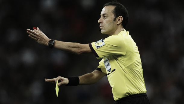 E' già Juve-Barca: maglie ed arbitro, sarà Cakir
