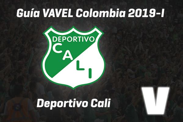 Guía VAVEL Liga Águila 2019-I: Deportivo Cali