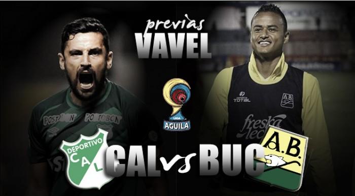 Previa Deportivo Cali - Bucaramanga: Los 'azucareros' necesitan la victoria