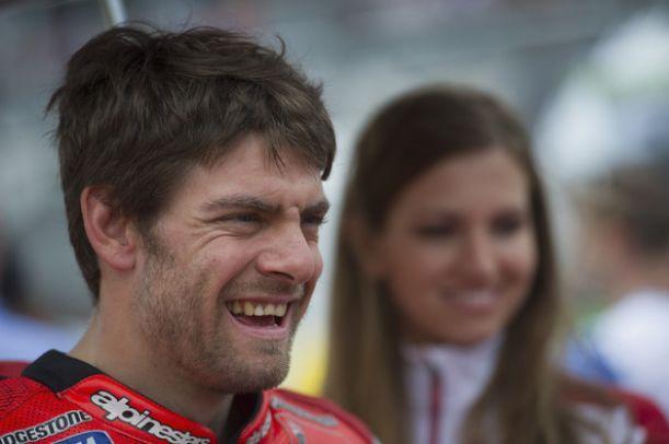 MotoGP: Crutchlow firma con LCR Honda per il 2015, Iannone nuovo compagno di squadra di Dovizioso