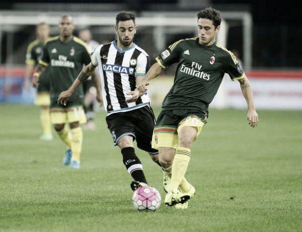 """Milan, senti Calabria: """"Tra dieci anni mi vedo ancora al Milan!"""" E nel frattempo l'U21 lo convoca"""