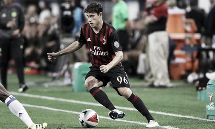 """Milan, ag. Calabria: """"E' pronto al rientro, vuole aiutare la squadra a raggiungere l'Europa"""""""