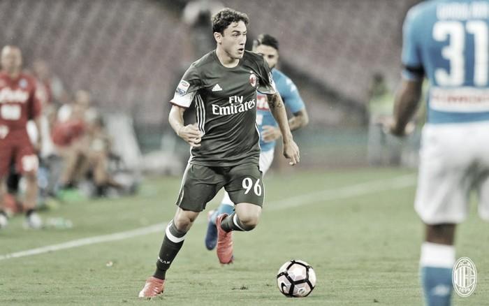 """Milan, Calabria è sicuro: """"Il gioco di Montella può esaltarmi. Con la Samp per i tre punti"""""""