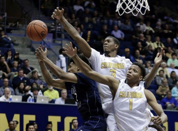 Tyrone Wallace Leads No. 14 California Golden Bears Past Rice Owls In Season Opener