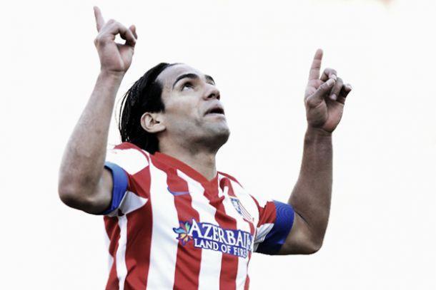 Los cinco colombianos que han pasado por el Atlético de Madrid